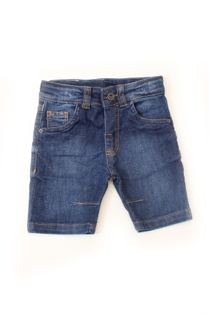 Bermuda Baby Boy Jeans