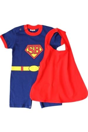 Macaquinho Super Bebê