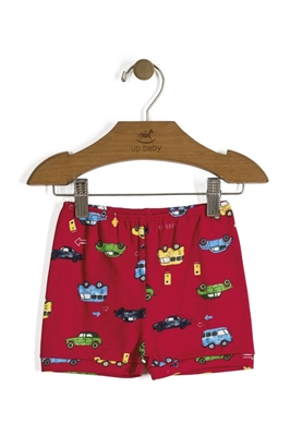 shorts-bebe-up-baby-red-cars